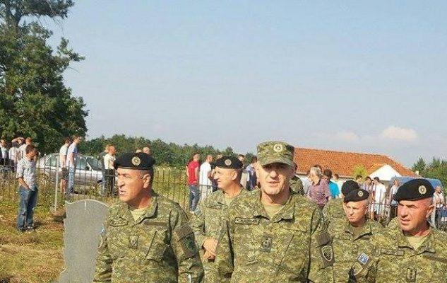 Lajme aktuale - Aktuelle Nachrichten - Kosovo