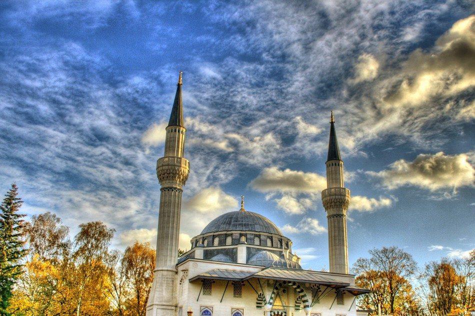 Bazat e Islamit