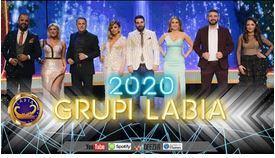 Video Muzik Shqip