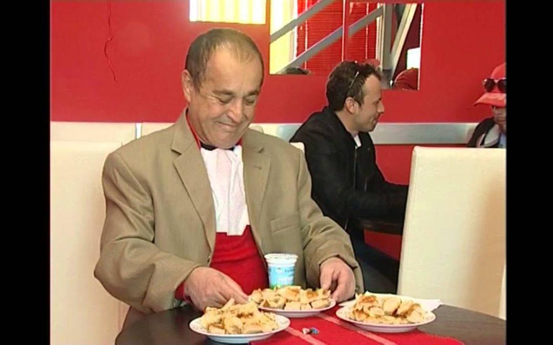Video Humor shqip