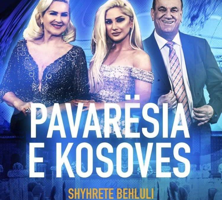 Te Dielen me 16.02.2020 ne Langenfeld – Festojm Pavaresin e Kosoves