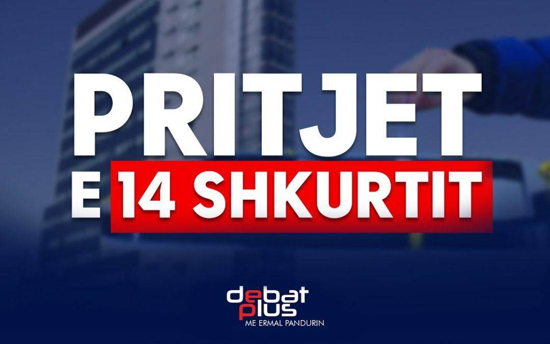 DEBATE POLITIKE – RUBIKON – DEBAT-PLUS – PRESING – IMAZHI