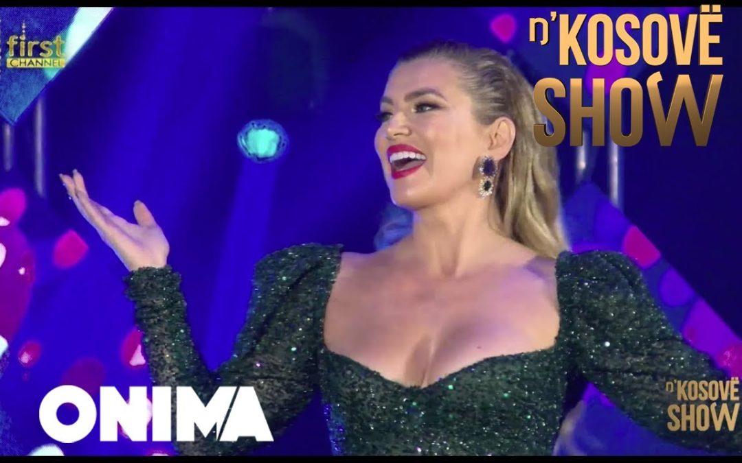 N'Kosove Show me Shpetim Deskun