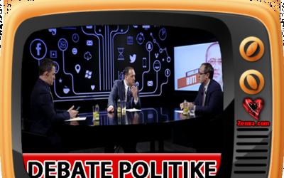 Debate për Politik
