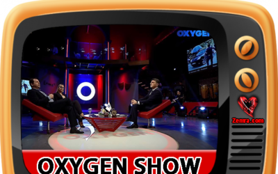 VIDEO – OXYGEN SHOW – BESIM DINA