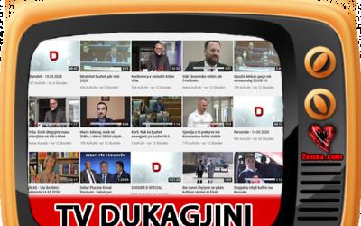 TV KANALI DUKAGJINI