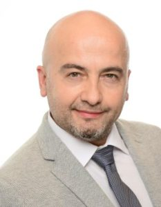 Arber Shabanaj - Shkrimtar |Schriftsteller | Writer