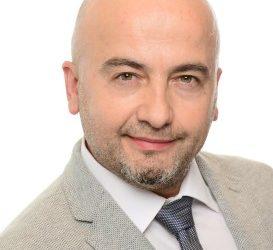 Arber Shabanaj – Schriftsteller