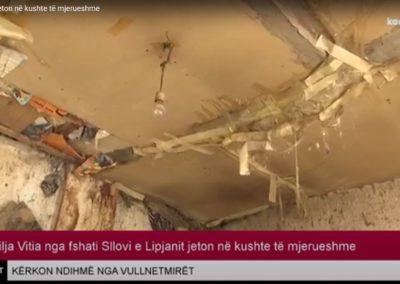 Familja e Agron Vitija nga fshati Sllovi e Lipjanit kërkon ndihmë nga Vullnetmirët 1