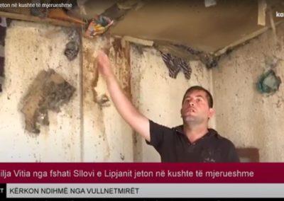 Familja e Agron Vitija nga fshati Sllovi e Lipjanit kërkon ndihmë nga Vullnetmirët 3