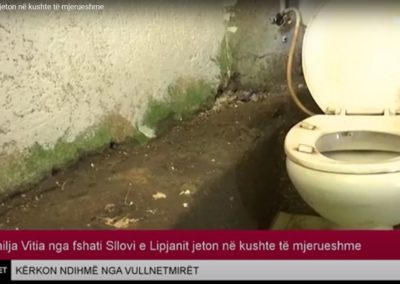 Familja e Agron Vitija nga fshati Sllovi e Lipjanit kërkon ndihmë nga Vullnetmirët 4