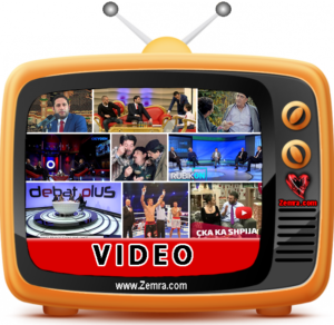 VIDEO - DEBATE POLITIKE, SERIALE, HUMOR dhe FILMA SHQIP
