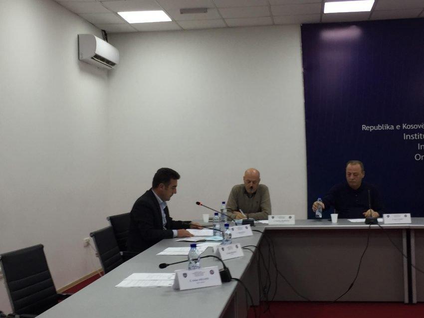 Mbledhja e KQZ-së, përplasje mes VV-së dhe LDK-së