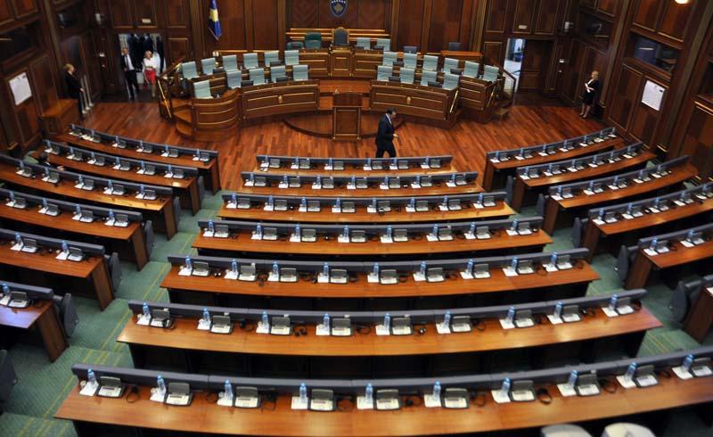 KOSOVË: Këta janë 120 deputetët e legjislaturës së re